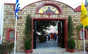 Экскурсия. Православные монастыри Корфу. 4- 5 часов