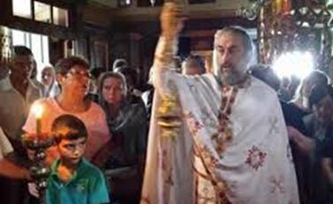 Православный остров Корфу. Монастыри и храмы острова. 5-6 часов