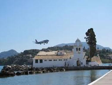 Обзорная экскурсия по острову Корфу. 5-6 часов