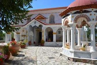 Православные монастыри Корфу на севере. 5-6 часов