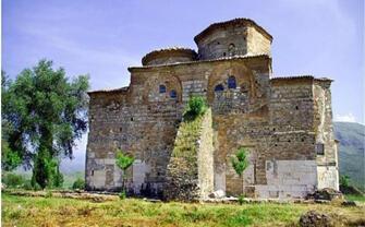 Однодневная экскурсия «Православная Албания»