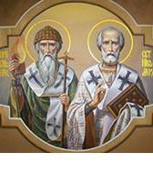 Паломническая поездка к двум Святителям. 19.05-26.05.2018.  прилёт / вылет Корфу