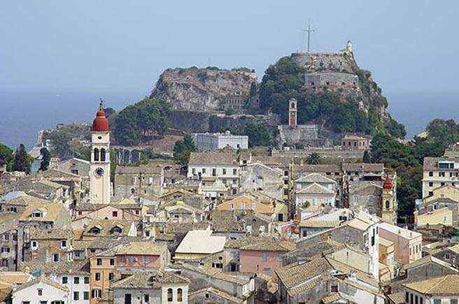 2 страны: паломничество на Корфу + Православная Албания. прилёт / вылет Корфу. 6 дней, 5 ночей