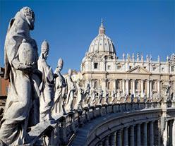 2 страны: православная Италия + православная Греция. 8 дней, 7 ночей. Прилёт Рим/вылет Афины