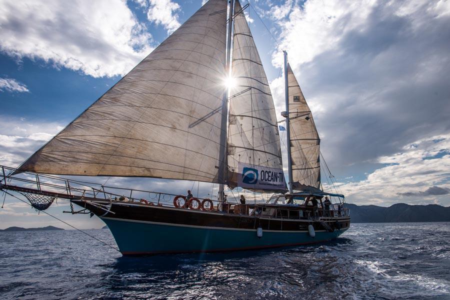 Круиз на парусной яхте: отдых+ посещение святынь на Корфу. 8 дней, 7 ночей